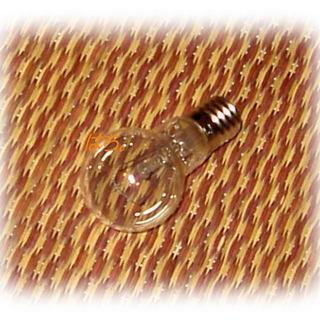 中古:E17口径:電球:電球色:その1