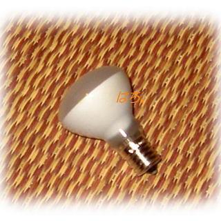 中古:E17口径:レフ電球:電球色:その2