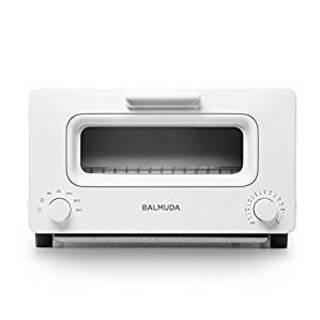バルミューダ トースター (新品)