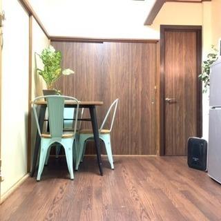 「完全個室」のシェアハウス!京都駅までわずか「3分」です!