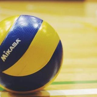 I love volleyball🏐