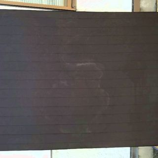マットレス D808-K ブラック 120cm×195cm×25c...