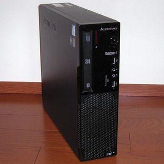 【終了】Lenovoデスクトップ Edge 72 (Ci3-21...