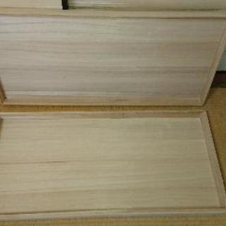 桐 の  着物収納箱  和服  桐タンス  桐箪笥   木箱