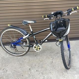 ☆26インチ マウンテンバイク自転車☆
