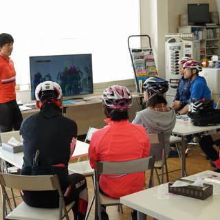 ロードバイク~初心者のための入門サイクリングイベント