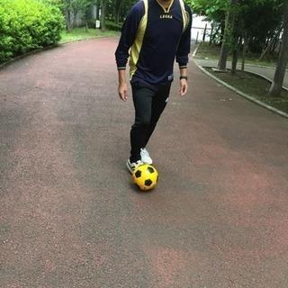 ⚽️スペイン語ドリブル専門パーソナルトレーナー‼️⚽️