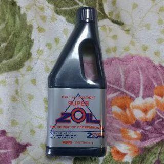 スーパーゾイル2ストエンジン添加剤450ml