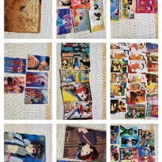 【終了】カードの色々