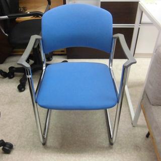 スタッキングチェア 椅子 オフィス 会議 事務 ペイペイ対応 札...