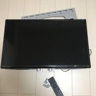 テレビ 29型 ORION 取引ちゅう