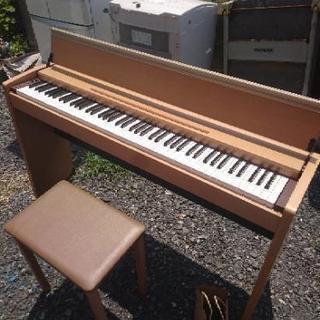 電子ピアノ複数出品中