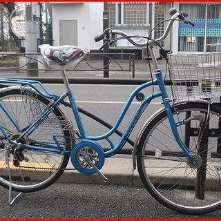 ★リサイクル(再生)自転車・中古自転車・and-design・ホー...