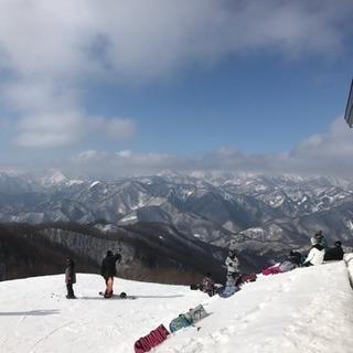 雪山メンバー追加募集!
