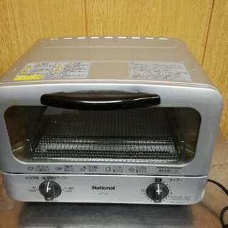 ❪新春中古品❫ オーブン トースター ④