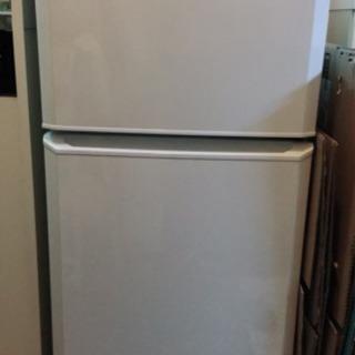 2ドア冷蔵庫(洗濯機・電子レンジ・炊飯器セット可)