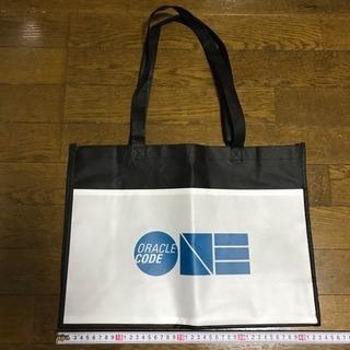 【限定非売品】ORACLE CODE ONE エコバッグ