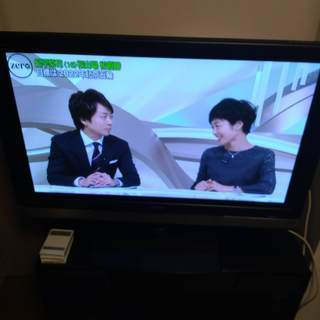 テレビ&テレビ台 セット