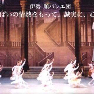【名古屋のバレエ教室】初心者からプロ養成まで