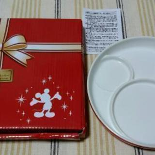 【未使用】ランチプレート 食器 ディズニー ミッキー ワンプレー...