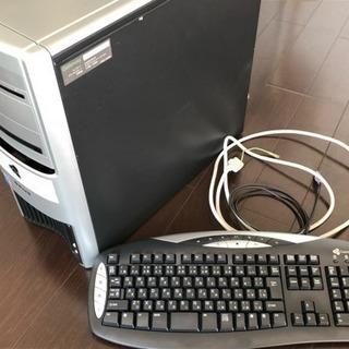 ゲートウェイ、gateway 、デスクトップ、パソコン、