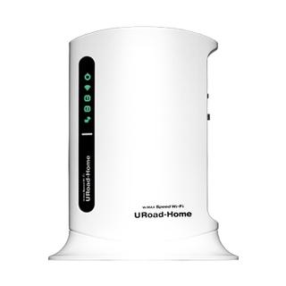 無料 URoad-Home Wi-Fiルーター