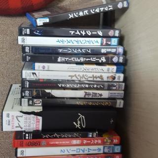 DVD40本(レンタル落ち有)