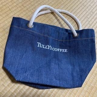 タリーズコーヒー ランチバッグ