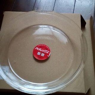 パイレックス耐熱皿25センチ【新品】