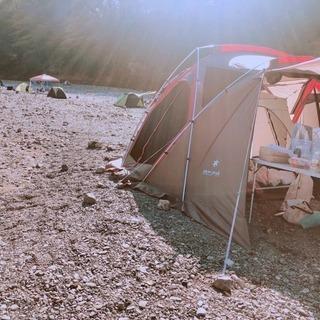 12月15日にキャンプ(^ω^)