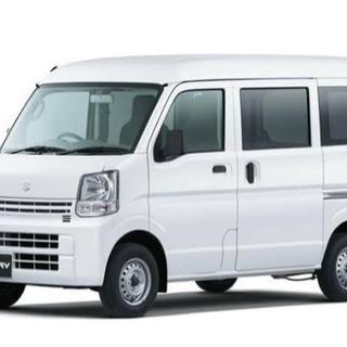 新規社員募集中!軽貨物運送ドライバー/月収30万〜