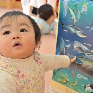 ☆参加無料☆ 大人気ベビーパークの親子イベント!育児相談もできます...