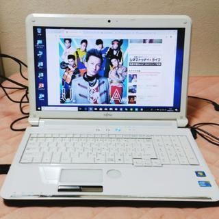 AH550/5B Core i5/4G/640G/BD/オフィス/アドビ