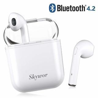 bluetooth イヤホン 高音質 iPhone Android対応