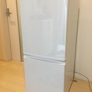 【ご商談中】SHARP冷蔵庫