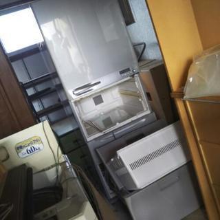 ジャンク☆ナショナル冷蔵庫