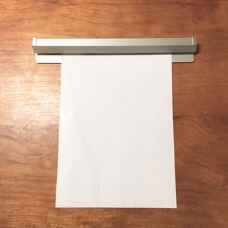 アイデア商品 ☆ 画びょうを使わない 壁用 ペーパーロック サン...