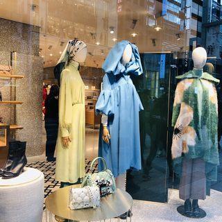 【募集中!】あなたのファッションイメージを格上げする、ショッピング同行
