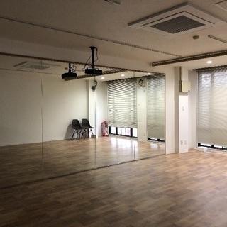 八尾市志紀駅前でヨガ教室をしています。新クラススタート初心者大歓...