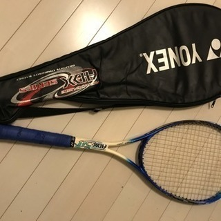 ヨネックス ソフトテニス ラケット(2)