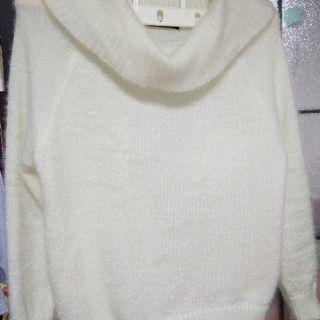 婦人服 未使用 セーター