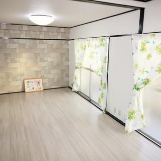 初期費用44500円で入居可能(5階部分)