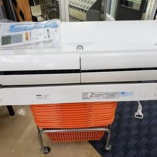 ルームエアコン MITSUBISHI 6.3kw 2013年 MS...