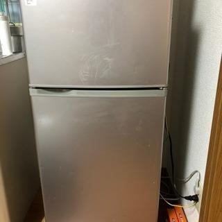 決まりました 無料 か 謝礼有りです 冷蔵庫 サンヨー