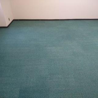 事務所等のカーペット洗浄はどうでしょう? - 名古屋市