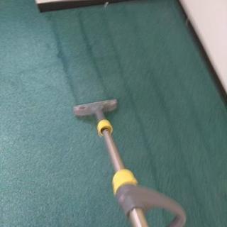 事務所等のカーペット洗浄はどうでしょう? - 地元のお店
