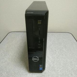 【GTX1050ti】Dell Vostro3800【SSD240...