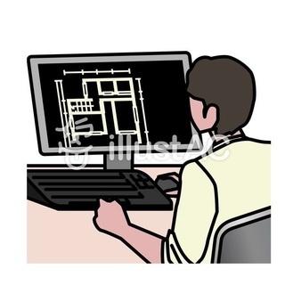 専門性を磨こう!⭐️ CADオペレ...