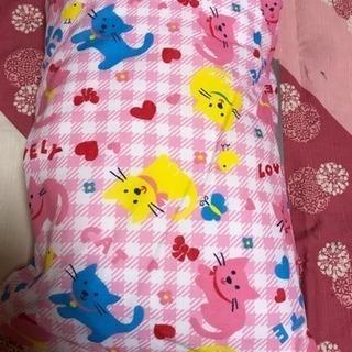 新品未使用 幼児用枕