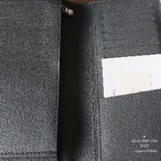 ルイヴィトン タイガ 男性用 長財布
